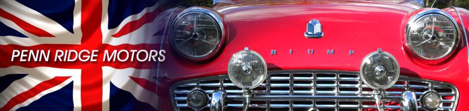 Penn Ridge Motors